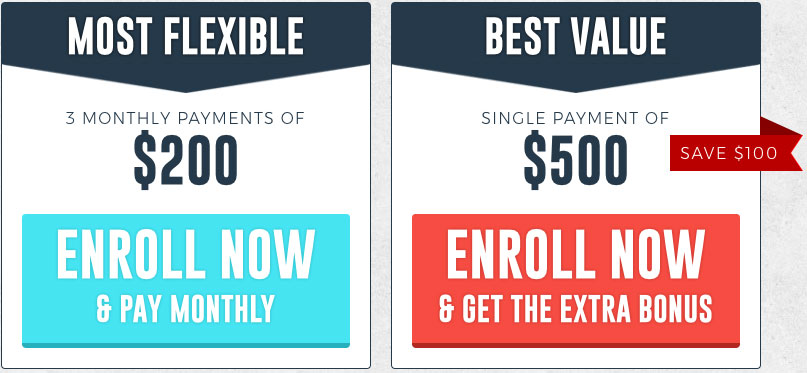 Enroll The 90 Day Year