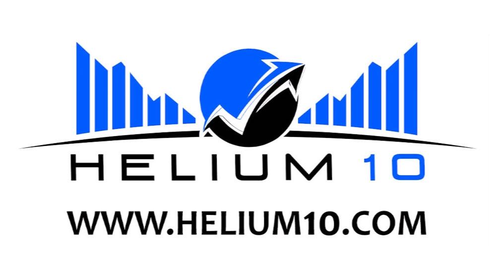 Helium 10 discount