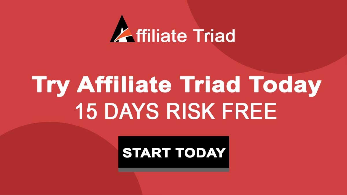Try Affiliate Triad