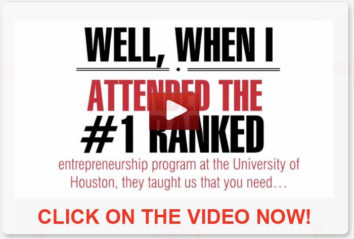 entrepreneurship program at the-university