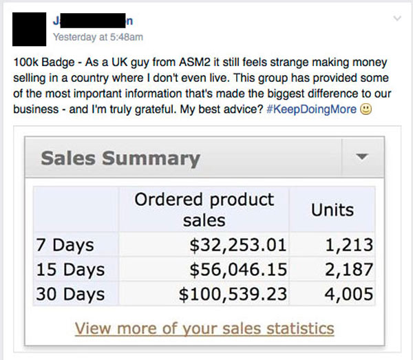 facebook ASM Case Study #19