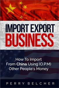 importing exporting book