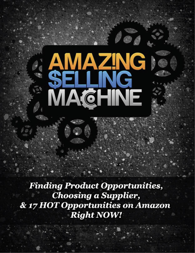 Amazing Selling Machine PDF