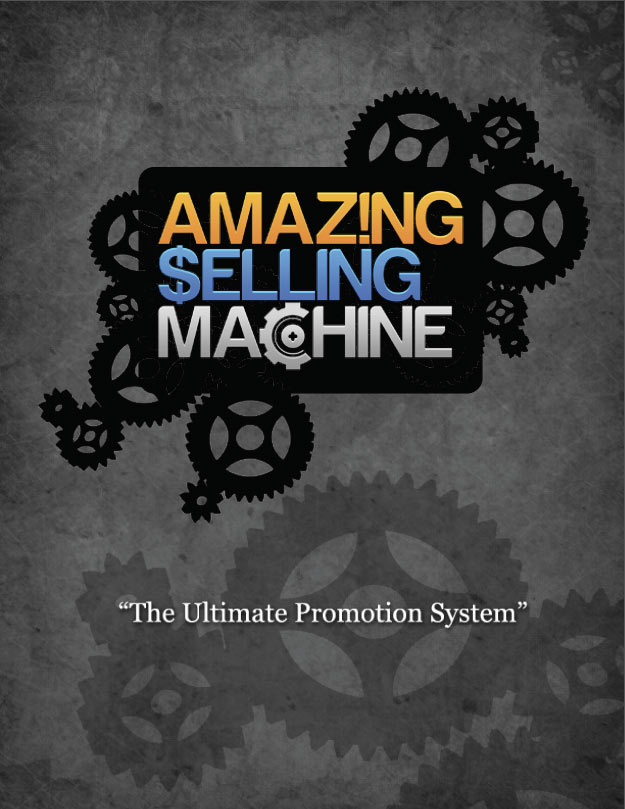 amazing selling machine free download