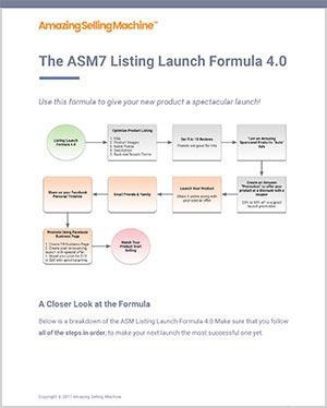 asm7 listing launch formula 4.0