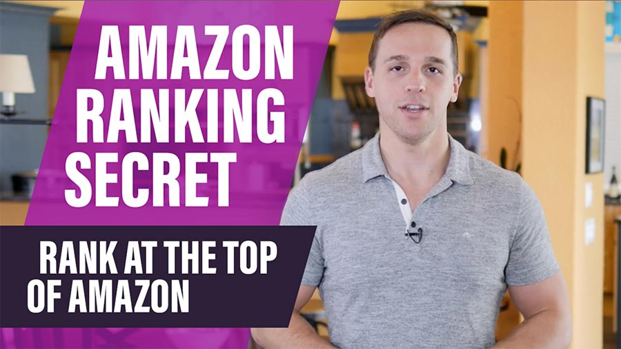 amazon ranking secret