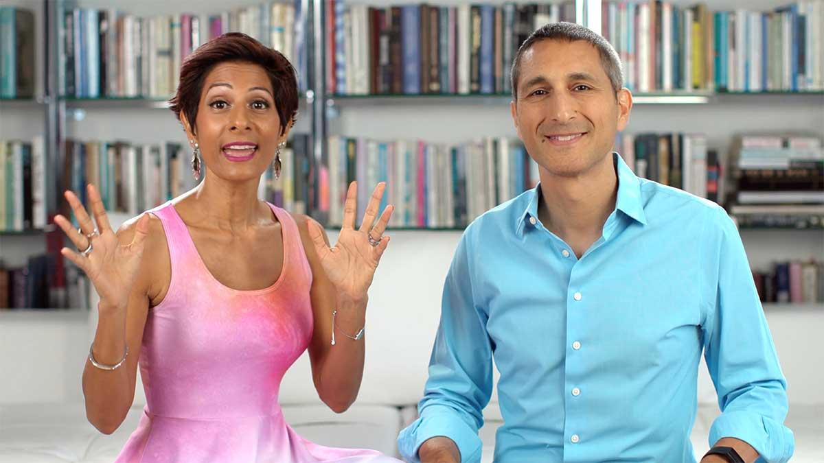 Virtual Coach Eben Pagan & Annie Lalla