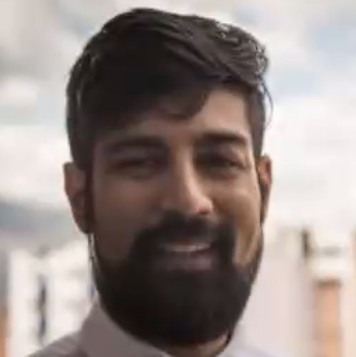 virtual coach testimonials sanjay