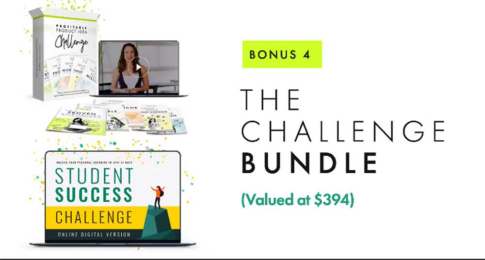 EPM Bthe challenge bundle