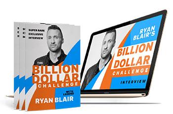 Billion Dollar Challenges Interview