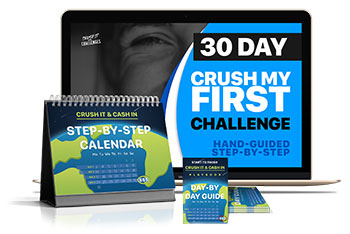 Cash In On Your Challenge In 30 Days