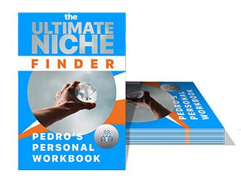 The Ultimate Niche Finder Worksheet
