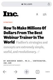 unite challenge bonus genius webinars