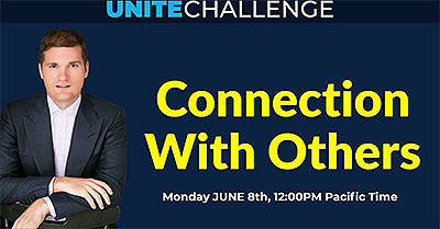 unite challenge connection with others