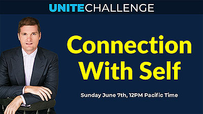 unite challenge connection with self