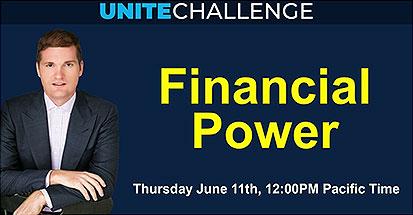 unite challenge financial power