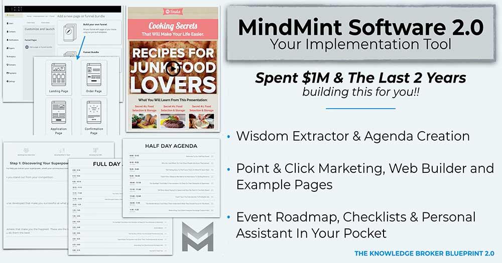 MindMint Software 2.0