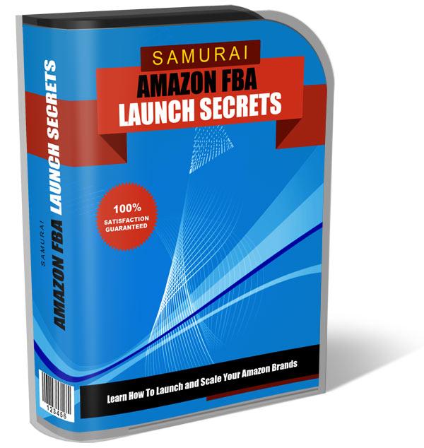 amazon launch secrets