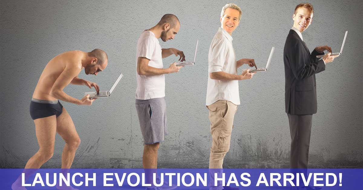 evolution of launch