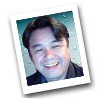 Nick Sasaki