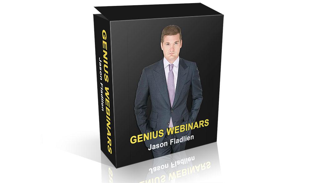 Project Next Bonus - Genius Webinar