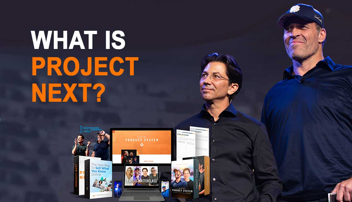 What Is Project Next?