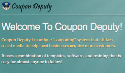 Jason Fladlien Coupon Deputy
