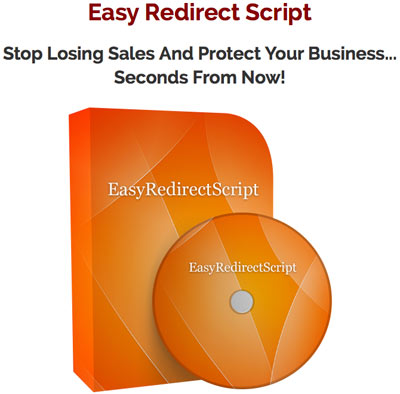 Rapid Crush Inc Easy Redirect Script