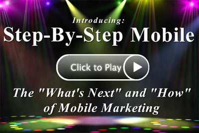 Jason Fladlien Step-By-Step Mobile