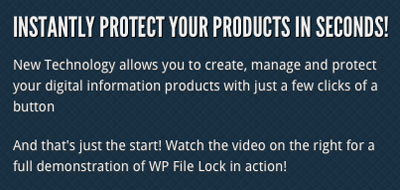 Jason Fladlien WP File Lock