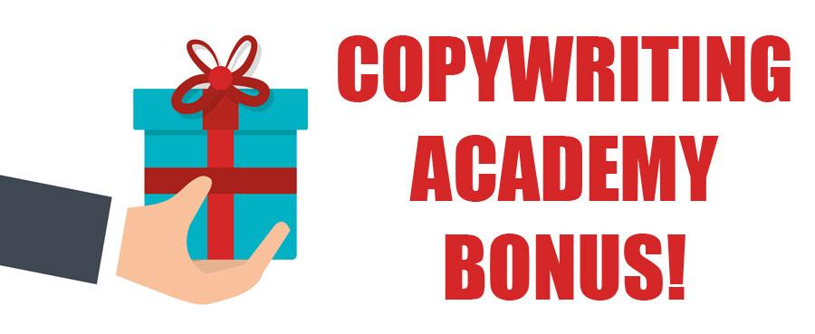 Copywriting Academy Seminar Seminar 2016