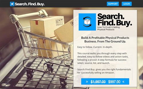 Search Find Buy Discount Price