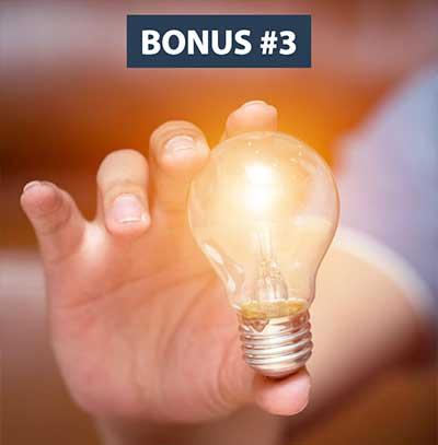 social Covers Bonus #3
