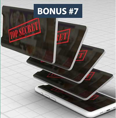 Social Covers Bonus #7