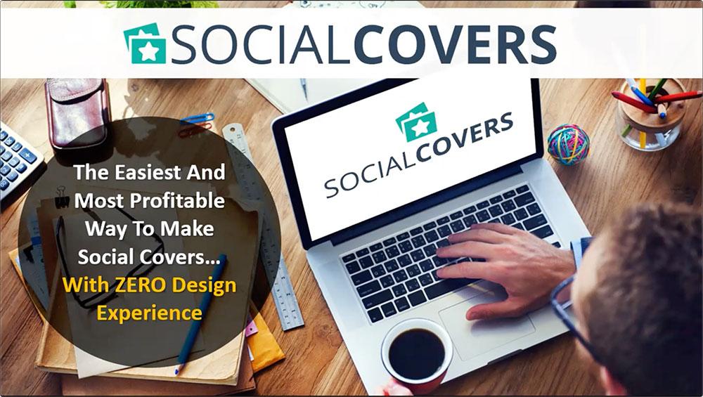 Online Social Agency In A Box