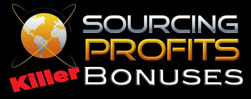 Sourcing Profits Bonus