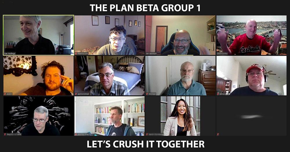 The Plan Testimonials