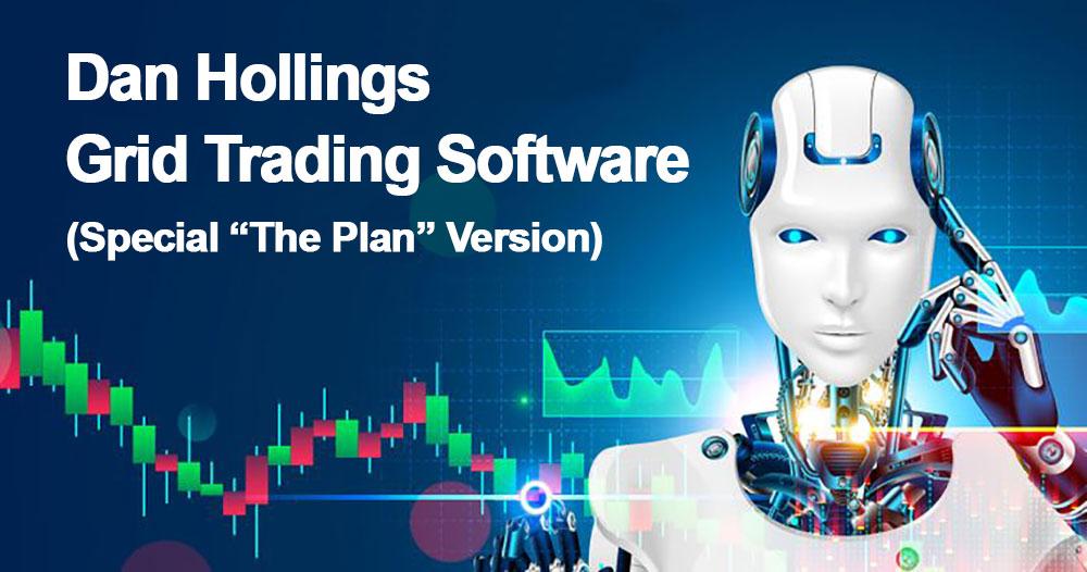Dan Hollings Grid Trading Software