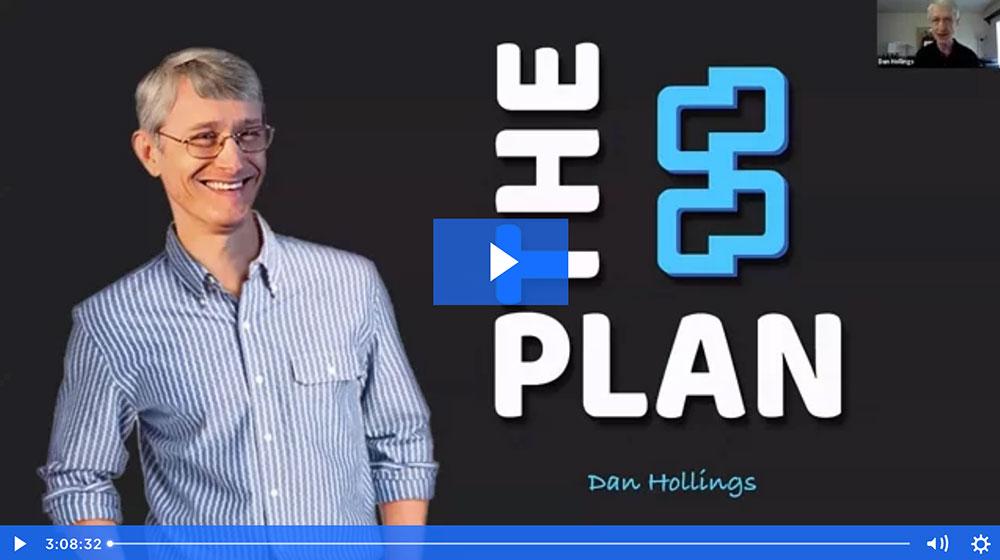 Dan Hollings The Plan Review