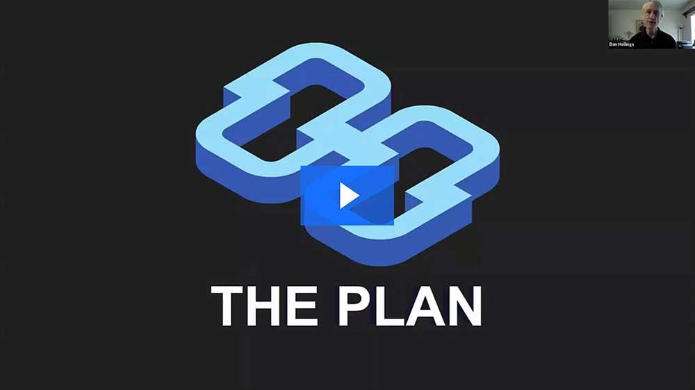 Dan Hollings The Plan