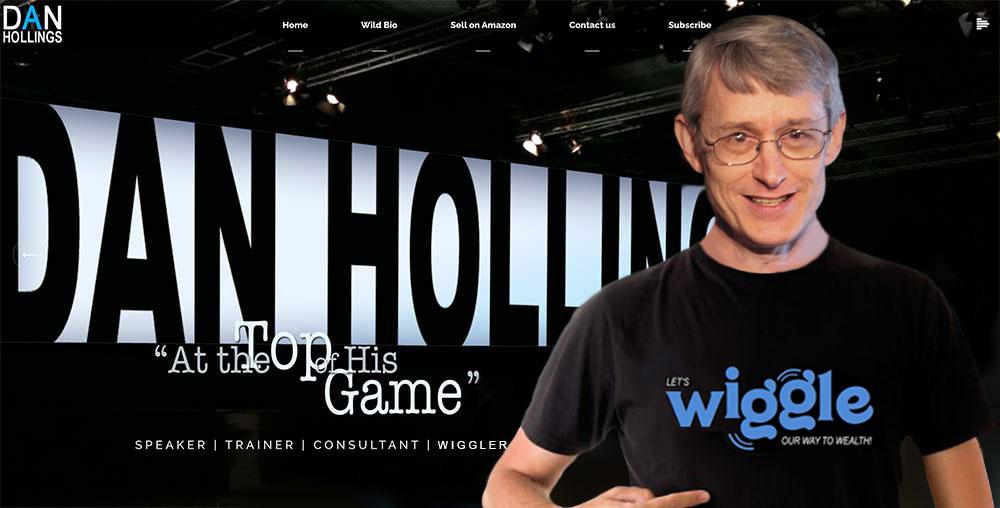 Dan Hollings