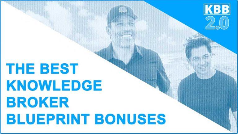 KBB 2 Bonuses