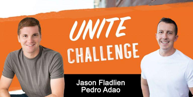 Unite Challenge Jason Fladlien