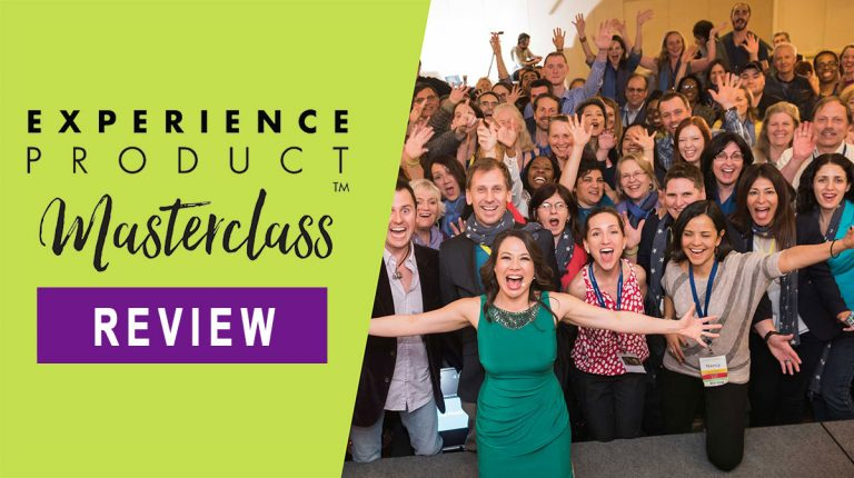 Experience Product Reviews
