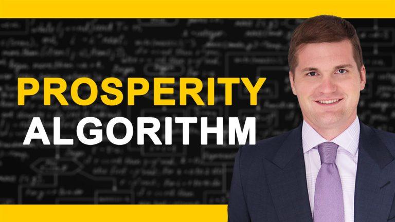 Prosperity Algorithm Review