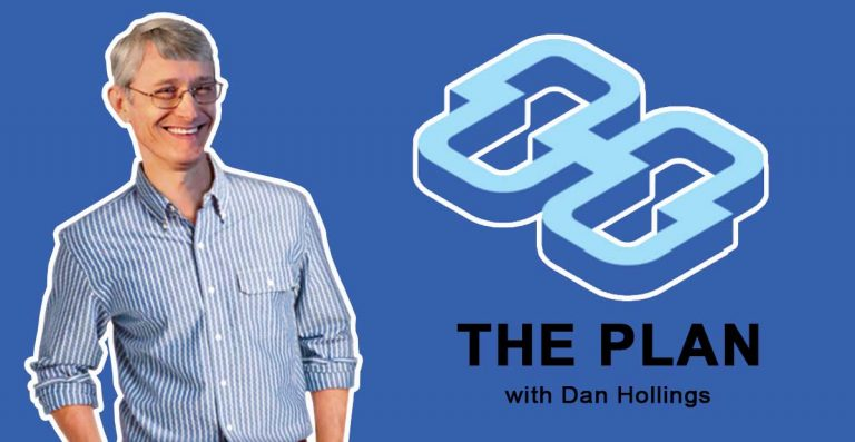 The Plan With Dan Hollings Review